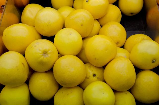 【アロマ】グレープフルーツの効果効能と使い方【エッセンシャルオイル】