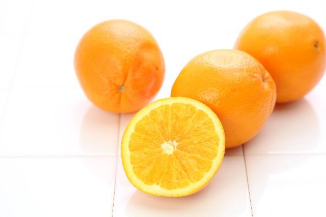 【アロマ】ワイルドオレンジの効果効能と使い方【エッセンシャルオイル】